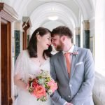 Islington Town Hall Wedding • portfolio